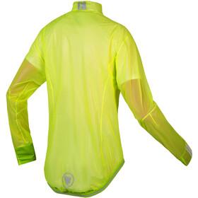 Endura FS260-Pro Adrenaline II Race Takki Miehet, neon yellow